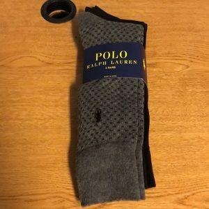 Polo by Ralph Lauren socks